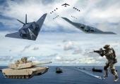 قدرت نظامی فرانسه