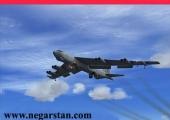 بمب افکن استراتژیک B-52Stratofortress