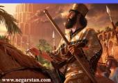سپاه جاویـدان هخامنشی