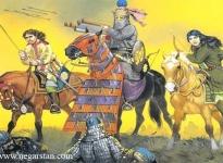 بهرام چوبین سردار ساسانی