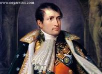 ناپلئون بناپارت امپراطور فرانسه