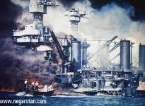 نبرد پرل هاربر درجنگ جهانی دوم