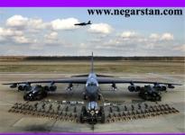 توان و قدرت نظامی آمریکا