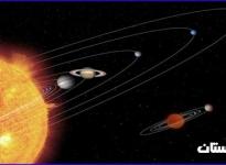 دانستنی های منظومه شمسی