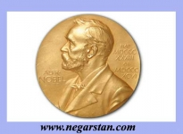 آلفرد نوبل بنیانگذار صلح نوبل