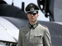 اتو اسکورزینی فرمانده کماندوهای هیتلر